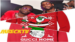 gucci mane sweater gucci mane stole 2 chainz 2 000 000 sweater concept or is