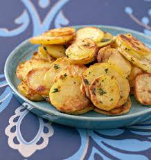 recette cuisine pomme de terre pommes de terre sautées les meilleures recettes de cuisine d ôdélices