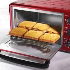 12 Inch Toaster Oven Nostalgia Retro Toaster Oven