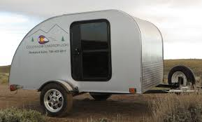 teardrop trailer review youtube