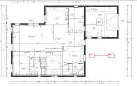 plan plain pied 5 chambres plan maison 5 chambres plain pied gratuit plan f3 3d uisine plans