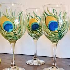 paint a wine glass best painting