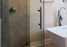 Installing Frameless Shower Doors Frameless Shower Doors Michigan Searching For Shower Door