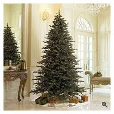 simple design frasier fir artificial tree width