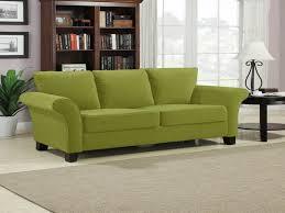 furnitures green sofa lovely belmondo large 2 seater sofa in