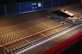 Studio Desk Guitar Center by Mixing Console Wikipedia