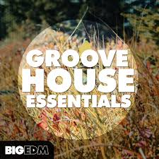 House Essentials by Groove House Essentials