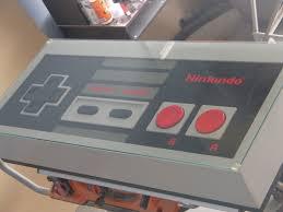 Nintendo Controller Coffee Table Do It Like Doli Nes Coffee Table Little Legs U0026 Final Reveal