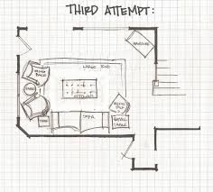 livingroom layouts living room furniture layout third floor plan table plans placement