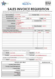 retail invoice template printable sales xls format in saneme