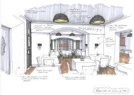 Interior Design Drafting Templates by Interior Design Concept Sketches Google Search Colour