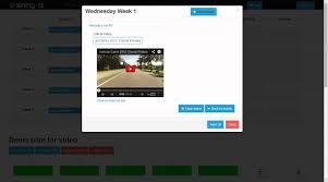 Plan Builder Training Tilt Plan Builder Two Minute Preview Youtube
