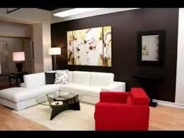 Feature wall decorations ideas living room