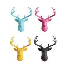 taxidermy home decor accessories faux taxidermy wall decor faux deer head home decor