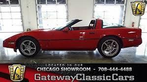 1989 corvette wheels for sale 1989 chevrolet corvette classics for sale classics on autotrader