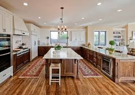 Victorian Kitchens Designs by 35 Phenomenal Kitchen Design Layout Collection Creativefan
