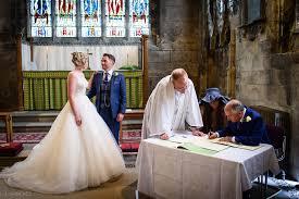 wedding signing bolton percy wedding signing the wedding registry