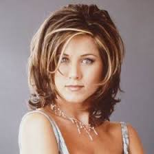 shag haircuts 2015 jennifer aniston as rachel green on the 1990s hit tv series