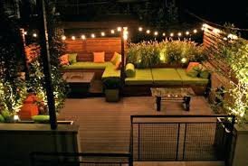 white globe string lights outdoor light outdoor patio accent