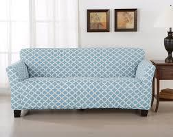 Home Fashion Designs Brenna Box Cushion Sofa Slipcover U0026 Reviews
