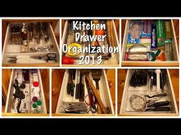 organizing kitchen drawers kitchen drawer organization kitchen series 2013 youtube