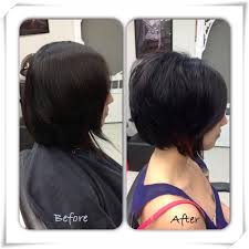 how to grow out short hair into a bob hairstyles for growing out inverted bob hair