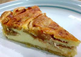 Cottage Cheese Dessert by Baked Cottage Cheese Pie Food Food
