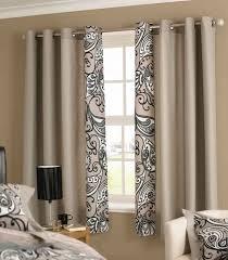 Bay Window Treatments For Bedroom - inspiring bedroom window curtains designs with bedroom window