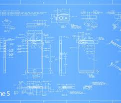 blue print size download apple iphone 5 blueprint wallpaper for samsung galaxy tab