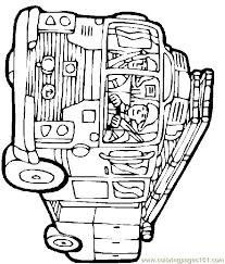 fireman coloring pages printable free printable coloring