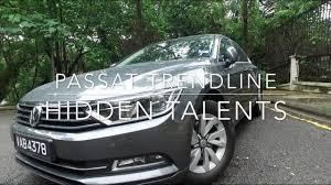 volkswagen sedan malaysia evo malaysia com 2017 volkswagen passat 1 8 tsi full in depth