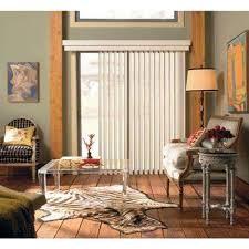 Home Depot Sliding Door Blinds Gorgeous Patio Door Vertical Blinds Home Depot Vertical Blinds For