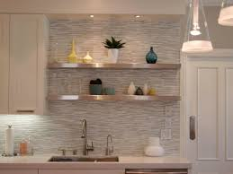 interior traditional white porcelain subway tile kitchen back