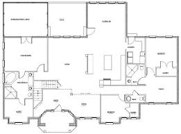 floor plan symbols uk floor plan house mind blowing house plans one story open floor