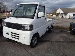 mitsubishi truck 1998 home