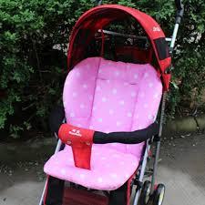 Cushion Padding Materials Aliexpress Com Buy Cotton Baby Stroller Cushion Pad Pram Padding