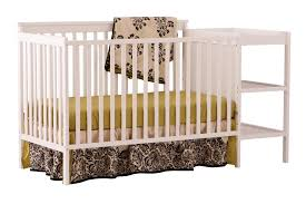 Storkcraft Sheffield Ii Fixed Side Convertible Crib by Side Crib For Baby Creative Ideas Of Baby Cribs