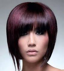 1980 bob hairstyle 47 best hairstyles images on pinterest asymmetrical bob haircuts