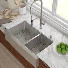 Ikea Kitchen Sinks by Kitchen Sink Porcelain New In Ideas Stainless Steel Farm Sinks For