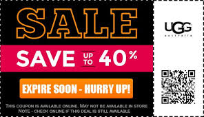ugg sale promo code ugg australia coupons 50 coupon promo code october 2017
