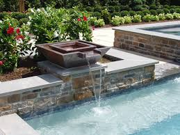 Backyard Pool Images by Pool Designs U0026 Shapes Inground Pool Options Anthony U0026 Sylvan