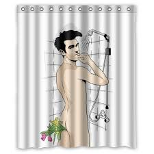 Shower Curtain For Sale Summer Sale New Fuuny Shower Curtain 60