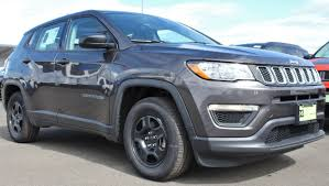 what is a jeep compass 2018 jeep compass sport sport utility in chehalis c1727 i 5