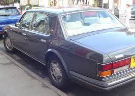 bentley purple curbside classic 1987 bentley mulsanne turbo r u2013 in case a rolls