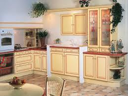 cuisine de provence cuisine style provencale cool meuble de cuisine avec rechi