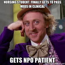 Nursing Student Meme - quiz how well do you know your nursing basics nursefuel
