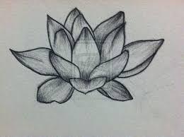best 25 simple lotus flower tattoo ideas on pinterest simple