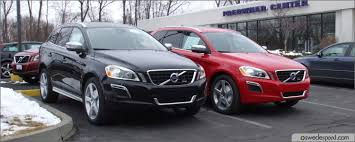 xc60 r design 2011 volvo xc60 r design models showing up at us dealers