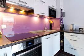 küche wandpaneele wandpaneele küche acryl farbig beleuchtung wohnideen küche küche