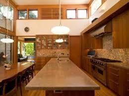 Japanese Kitchens Japanese Kitchen Design With Modern Space Saving Design Japanese